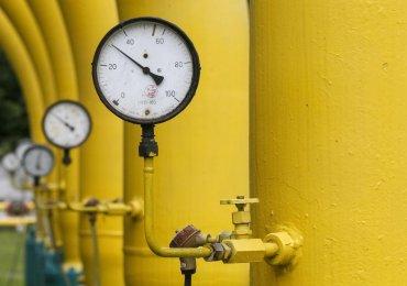 Готовь сани летом: в украинских хранилищах уже 9,7 миллиарда кубов газа