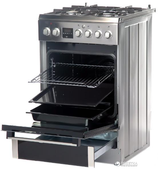 Функциональные и практичные плиты Gorenje