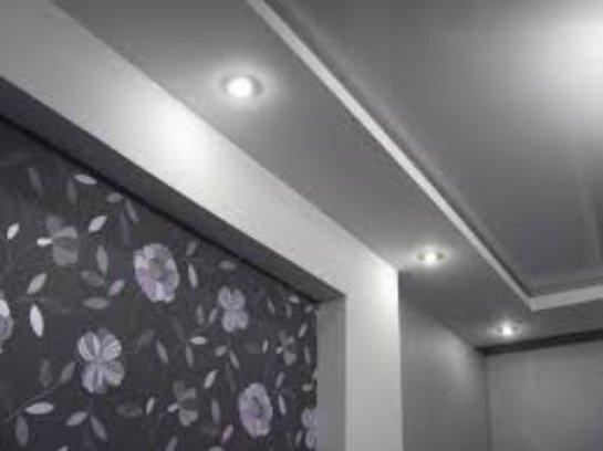 Точечные светильники и лампы «внатяжку» — критерии выбора
