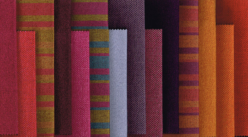 Роскошная ткань для обивки мебели