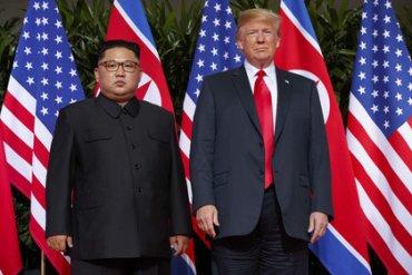 Разведка США обнаружила, что Ким Чен Ын обманул Трампа