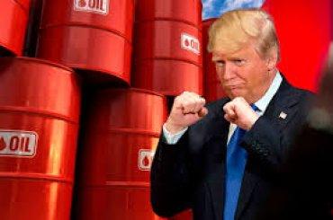 Трамп потребовал от ОПЕК немедленно снизить цены на нефть