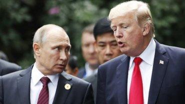 Какие подарки Трамп повезет Путину