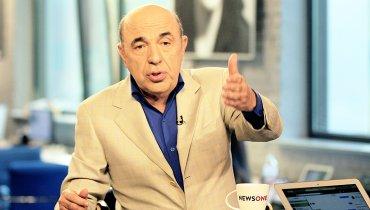 Рабинович: Супрун повторит судьбу других чиновников-иностранцев – сбежит с набитыми карманами