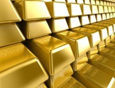 Украина занимает 57-е место в мире по запасам монетарного золота