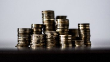 Сбережения украинцев сократились на 22 млрд грн