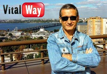 Видеоблогер Виталий Пискун составил конкуренцию традиционным СМИ