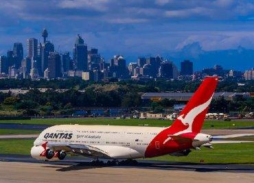 В аэропорту Сиднея внедрили систему распознания лица для упрощения регистрации