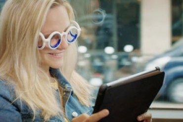 Citroen выпустил очки от укачивания в транспорте