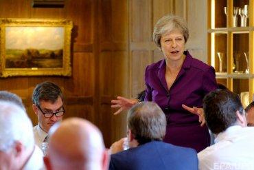 Великобритания готовится к новой атаке со стороны России