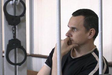 Сенцов написал о своем самочувствии