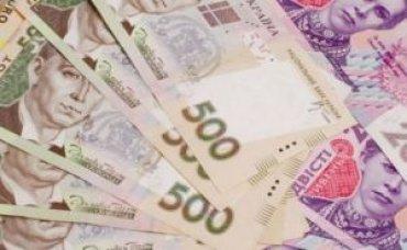 Крупные налогоплательщики заплатили в первом полугодии в госбюджет более 150 млрд гривен