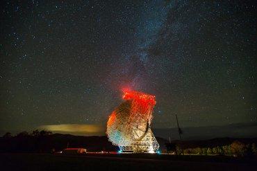 Инопланетяне уничтожили крупнейший телескоп на Земле