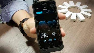 Беспроводная мобильная зарядка: украинцы создали новый стартап