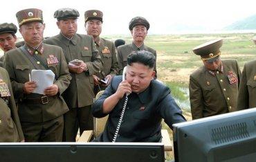 Ким Чен Ын отказал Трампу