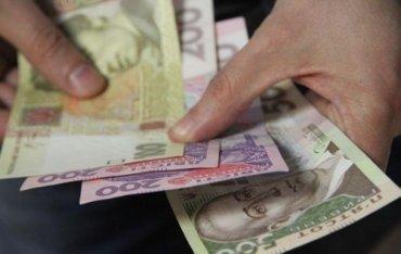Рост зарплатных долгов ускорился вопреки усилиям Кабмина
