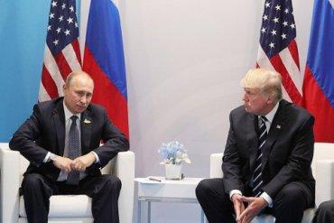 Порошенко пожелал Трампу вернуть Путина на «путь истинный»