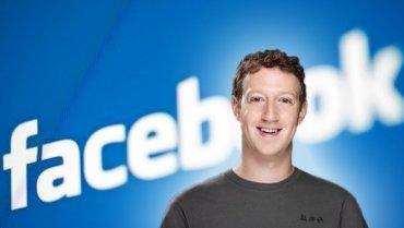 Марк Цукерберг вошел в ТОП-3 богатейших людей мира