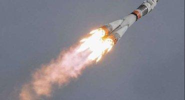 Россия запустила самый быстрый грузовой корабль к Международной космической станции
