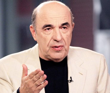 Рабинович: Победив на выборах, мы пошлем МВФ и аннулируем все долги