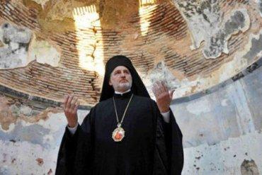 Во Вселенском патриархате назвали украинскую церковь матерью московской
