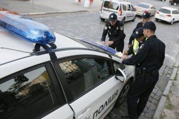 Полицейские будут штрафовать водителей заочно
