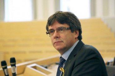 Немецкий суд разрешил экстрадицию Пучдемона в Испанию