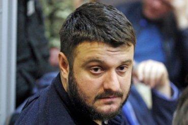 Антикоррупционная прокуратура закрыла дело против сына Авакова