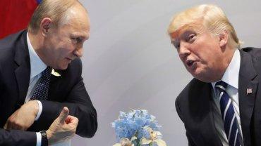 Трамп заявил о желании подружиться с Путиным