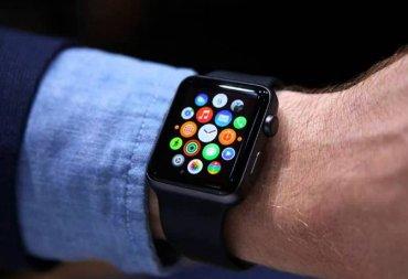 Богатые американцы определяют дозу кокаина по Apple Watch
