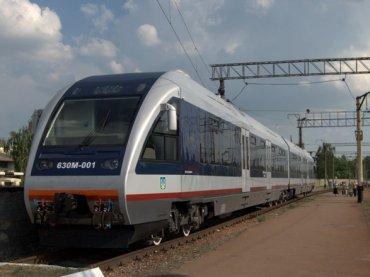 «Укрзализныця» рассказала о ходе строительства линии экспрессов до «Борисполя»