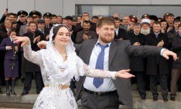 Руководство Чечни призвало россиян завести вторую жену