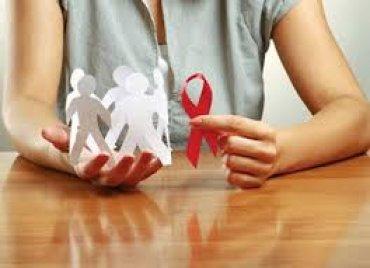 В Москве резко увеличилось количество зараженных ВИЧ