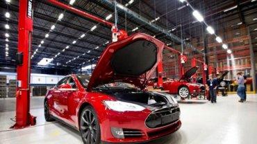 Новый завод Tesla будет выпускать электрокары в Китае