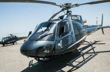 Украина подписала Соглашение о поставках 55 вертолетов из Франции