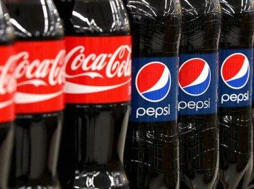 Украинцы могут остаться без Pepsi и Coca-Cola
