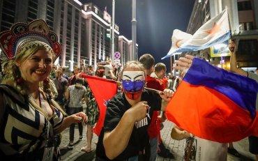В Госдуме хотят ввести выходные после побед сборной России