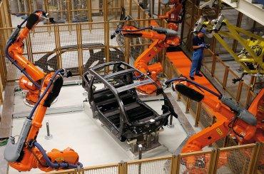 Роботизация разрушает ядро общества