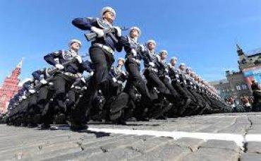 Россия заняла второе место в рейтинге главных угроз Евросоюза