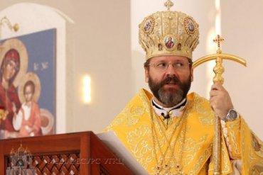 УГКЦ не будет присоединяться к автокефальной церкви
