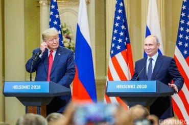 Путин объявил об окончании «холодной войны» с США