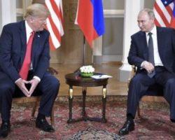 Трамп назвал встречу с Путиным «хорошим началом»