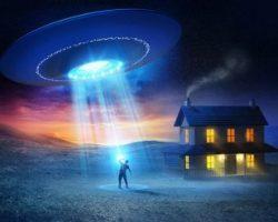 Ученые рассказали, кто создал НЛО