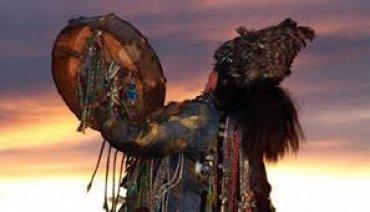 Алтайский шаман предрек скорый конец света