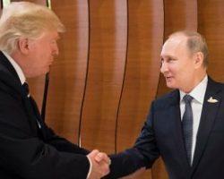 Трамп на встрече с Путиным отказался от подготовленных Белым домом заявлений