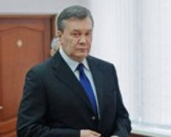 В суде над Януковичем начались дебаты