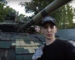 Минобороны в шоке от съемок блогеров танковой базы