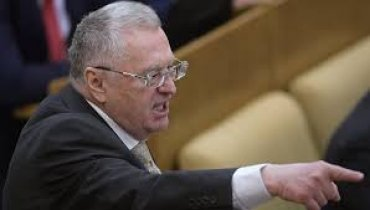 Жириновский потребовал от Евросоюза €1 трлн за строительство коммунизма в России