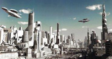 «Антонов» будет выпускать беспилотные летающие такси