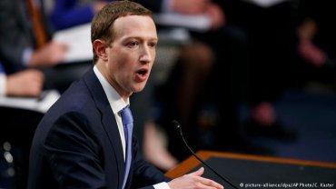 Цукерберг нашел доказательства вмешательства России в американские выборы